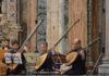 Alessandro Stradella in concerto ospite dell'Associazione Scarlatti