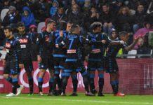 Calcio Napoli, vittoria a Ferrara con i gol che non ti aspetti di Allan e Mario Rui