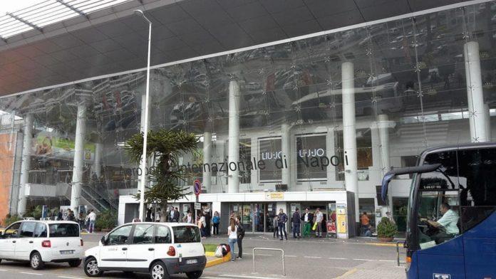 Aeroporto di Capodichino: Nell'addome aveva 112 ovuli tra cocaina ed eroina. Arrestato nigeriano