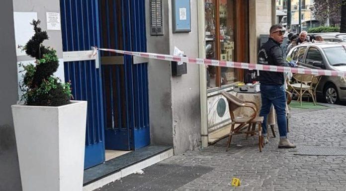 Agguato in piazza Nazionale, arrestato l'uomo che ha sparato a Noemi
