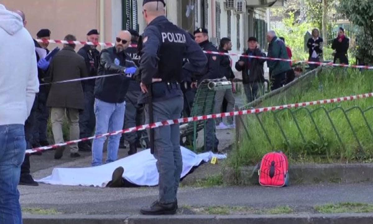 """Camorra, omicidio dello """"zainetto"""" a San Giovanni a Teduccio: sette arresti"""