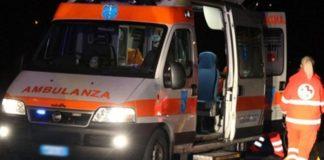 Tragedia a Campagna: un 50enne si suicida davanti al cimitero