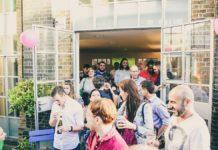 Napoli, ecco gli Architectsparty: ritornano le feste negli studi di architettura