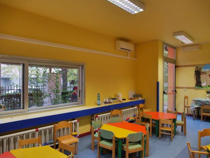 San Marcellino, raid a scuola: ladri rubano i giochi dei bambini