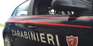 Mugnano del Cardinale, spari con fucile ad aria compressa: ferite due donne