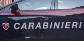 """Napoli, operazione """"alto impatto"""" dei Carabinieri: cinque arresti"""