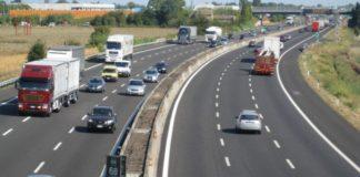 Manutenzione sul viadotto del Sarno: i lavori sono stati conclusi in anticipo