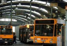 """Anm, allarme degli autisti dei bus: """"Pericolosi per utenti e lavoratori"""""""