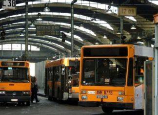 Azienda Napoletana di Mobilità: Ecco la situazione dei trasporti a Napoli