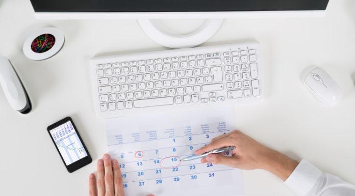 Cambia il calendario fiscale 2019: tutte le novità per le dichiarazioni