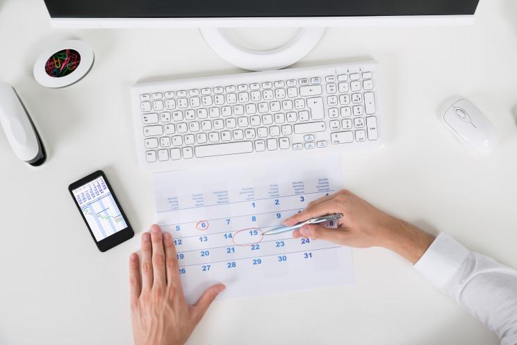 Calendario Fiscale.Cambia Il Calendario Fiscale 2019 Tutte Le Novita Per Le