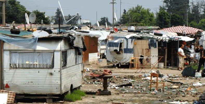 La nota dell'Arpac sull'Ex campo rom di Giugliano in onda su Striscia la Notizia
