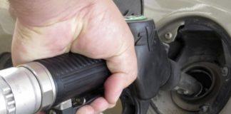 Nocera Inferiore, la truffa del carburante: sequestrati 181mila litri