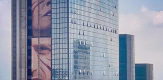 Universiade 2019, il murale da record di Jorit per dare il benvenuto