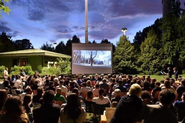 Cinema all'aperto a Napoli e provincia: Luogo, date, orari ed elenco dei film