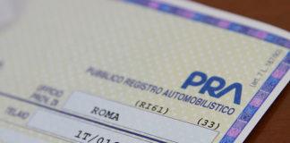 ACI, a Napoli i servizi PRA solo su appuntamento. Ecco come fare