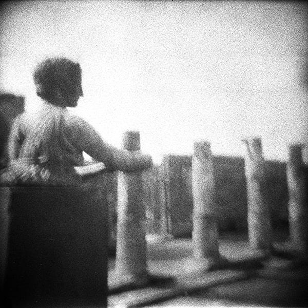Tabula Rasa: la mostra fotografica di Francesco Ciotola al Maschio Angioino