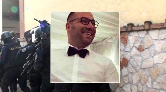 """Giuseppe Monfregolo, in manette il boss della """"167 di Arzano"""""""