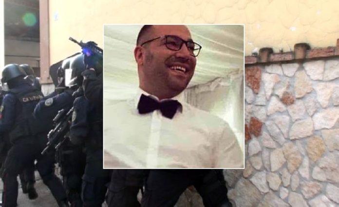 Giuseppe Monfregolo, in manette il boss della