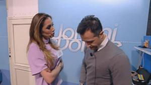 """Uomini e Donne, intervista a Ida Platano: """"Sono arrabbiatissima"""""""