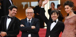 Festival di Cannes: 13 minuti di applausi per Il traditore di Marco Bellocchio