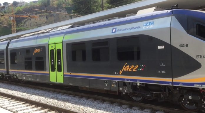Universiade 2019, firmato l'accordo Regione-Trenitalia per i trasporti