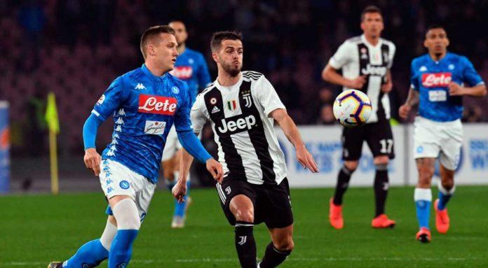 Serie A: alla Juve anche lo scudetto dei social, Calcio Napoli solo quinto
