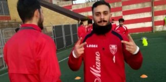 Omicidio Perinelli, chiesti 30 anni per l'assassino del giovane calciatore