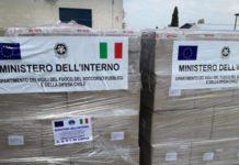 """Cardarelli, stop emergenza lenzuola: """"rifiutati"""" 2500 completi letto dal Viminale"""