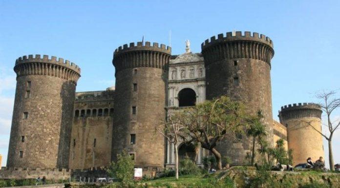Fase 2 a Napoli, da oggi riapre al pubblico il Maschio Angioino