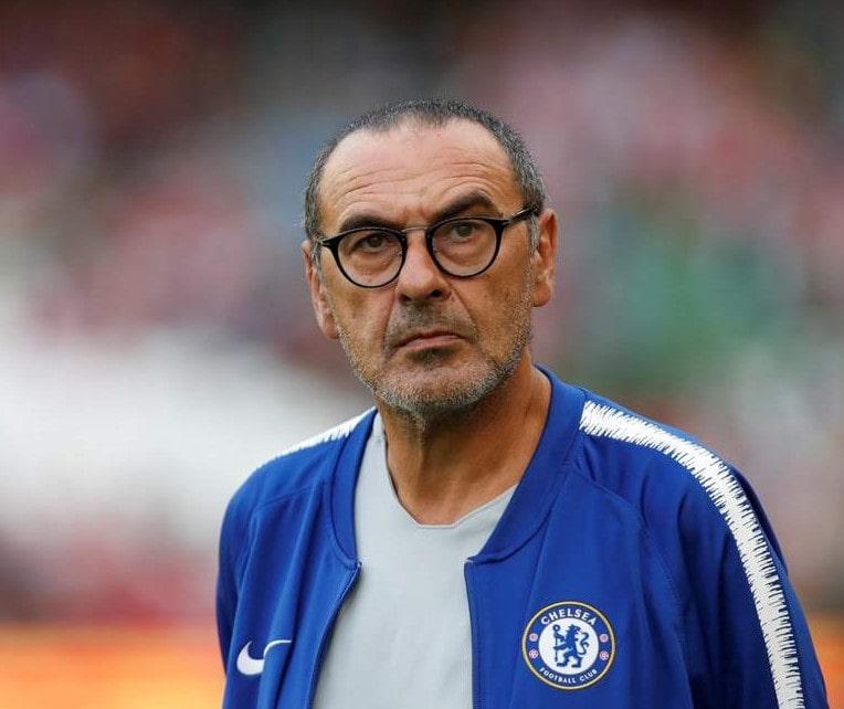 """Il Chelsea di Sarri vince l'Europa League: i """"sarristi partenopei"""" fanno festa"""