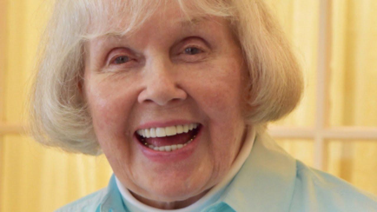 """A 97 anni, ci ha lasciato Doris Day, per tutti la """"Fidanzata d'America"""""""