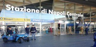 Cronaca di Napoli, drogava le vittime e le derubava: bloccata