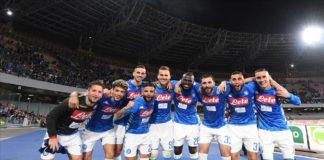 Calcio Napoli, gli azzurri possono realmente ambire alla vittoria del campionato?