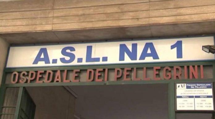 Napoli, ancora violenza al Vecchio Pellegrini: aggrediti sei medici e infermieri