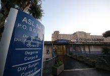 Formiche all'Ospedale San Giovanni Bosco: Asl sospende per un mese due infermieri