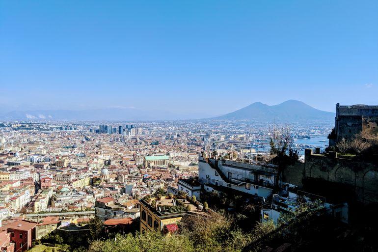 Eventi a Napoli: ecco i principali appuntamenti del 25-26 maggio