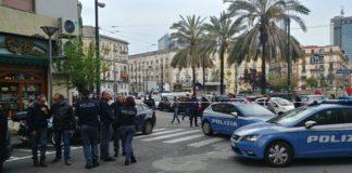 Sparatoria piazza Nazionale, la situazione di Noemi rimane critica