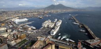 Porto di Napoli, varie gare d'appalto falsate: scattano sette arresti