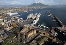 """Universiadi """"green"""": stop al parcheggio delle auto nel porto"""