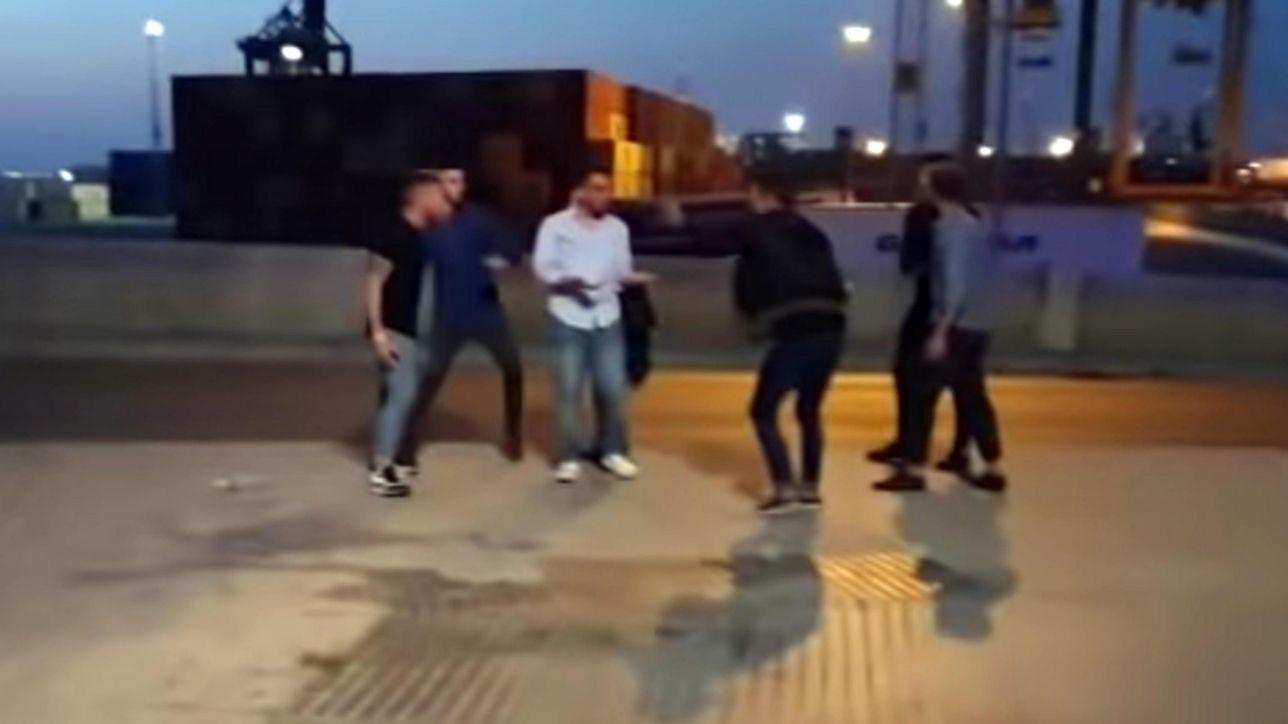 Rissa a Cadice, arrestati napoletani in Erasmus: grave ragazzo spagnolo