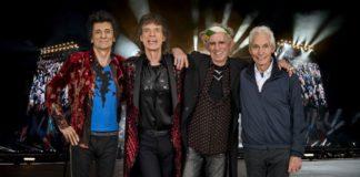 Rolling Stones: riparte il tour in America dopo il ritorno di Mick Jagger
