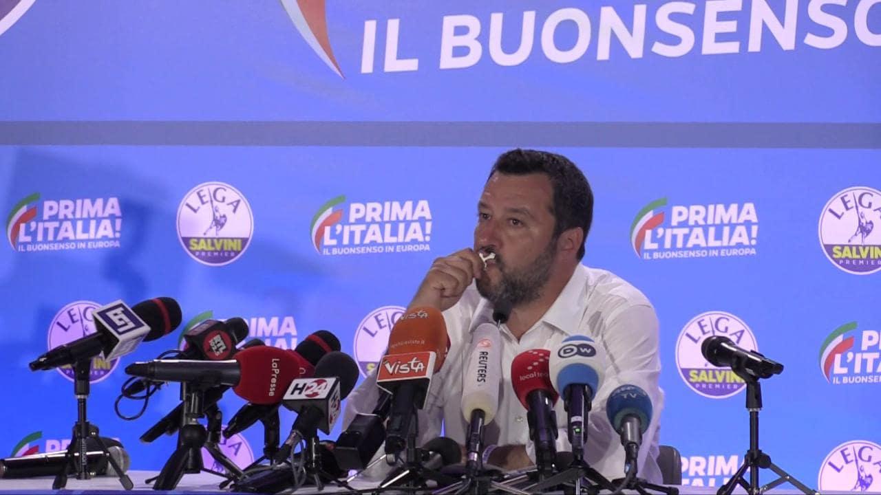 Elezioni europee 2019: vince la Lega, segue PD e M5S. In Campania eletti Ferrandino, Roberti e Cozzolino