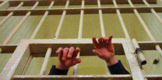 Campania, è allarme sovraffollamento carceri: ci sono quasi 8mila detenuti