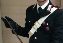Napoli, Quartiere Vasto: 30enne minaccia negoziante con una spranga per 100 euro