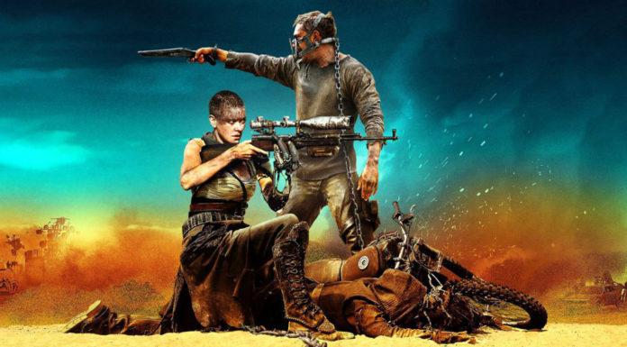 """Anteprima dei film di stasera in tv venerdì 17 maggio: """"Mad Max: fury road"""""""
