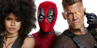 """Anteprima dei film di stasera in tv sabato 18 maggio: """"Deadpool 2"""""""