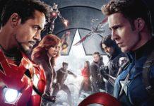 """Anteprima dei film di stasera in tv venerdì 24 maggio: """"Captain America: civil war"""""""