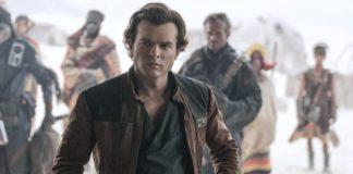 """Anticipazioni tv, i film in onda sabato 4 maggio: """"Solo: A Star Wars Story"""""""