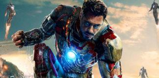 """Anteprima dei film di stasera in tv venerdì 31 maggio: """"Iron man 3"""""""